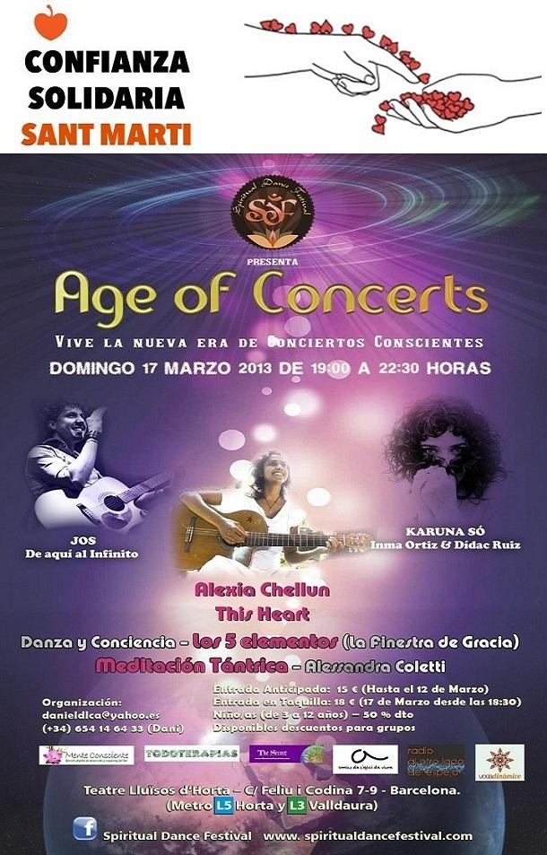 Confianza_Age of Concerts