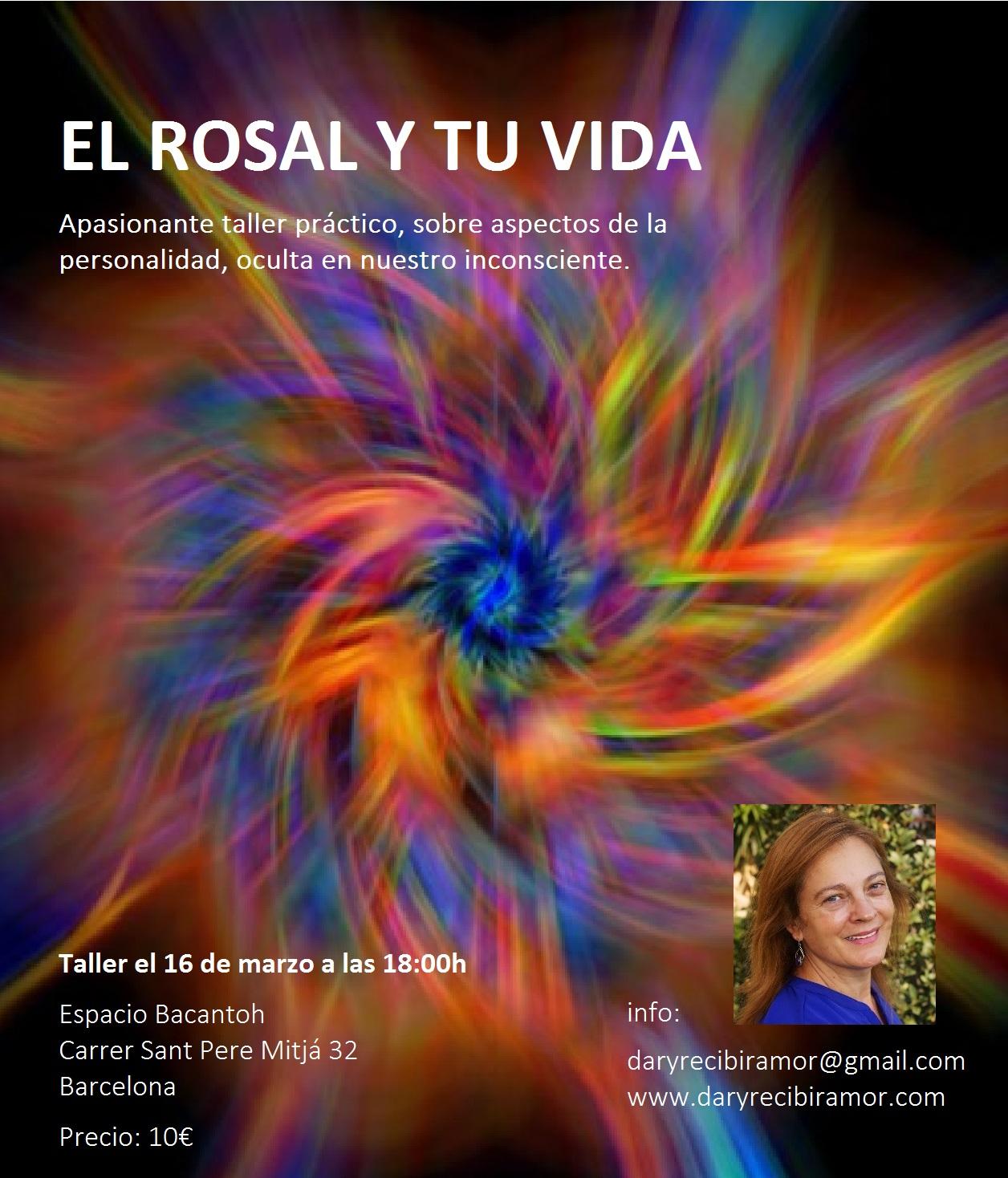 cartel rosal