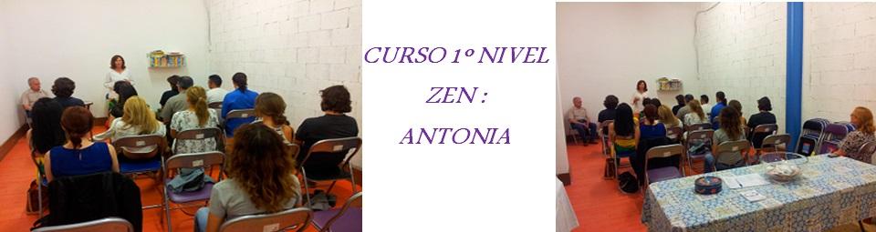 zen 1 nivel
