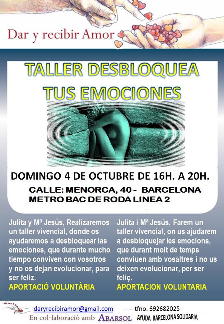 taller emocional