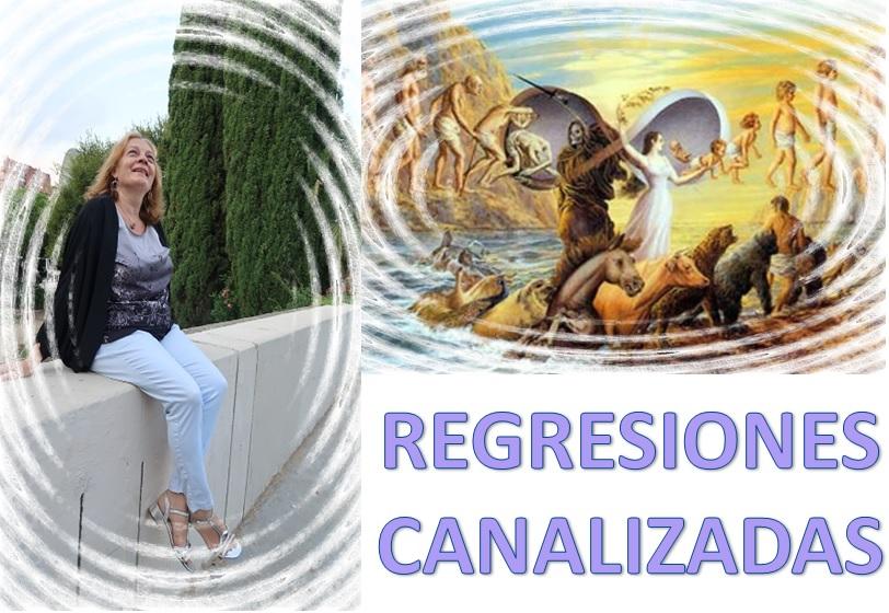 REGRESIONES CANALIZADAS