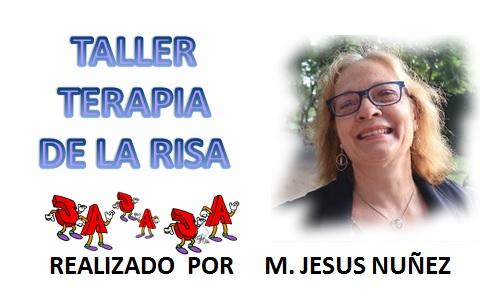 AUDIO TALLER TERAPIA DE LA RISA