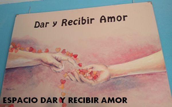 ESPACIO DAR Y RECIBIR AMOR
