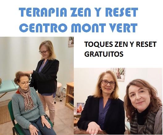 TERAPIA ZEN Y RESETS
